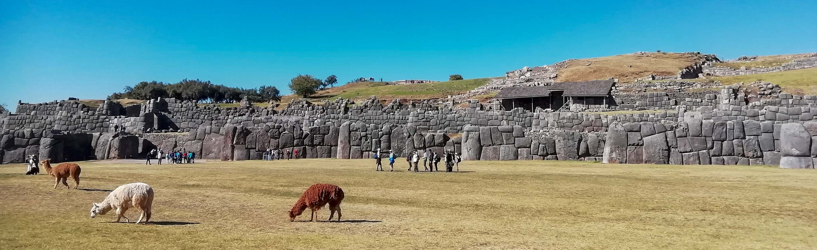 Fantastic 3-Day Tour of Cusco, Sacred Valley, and Machu Picchu