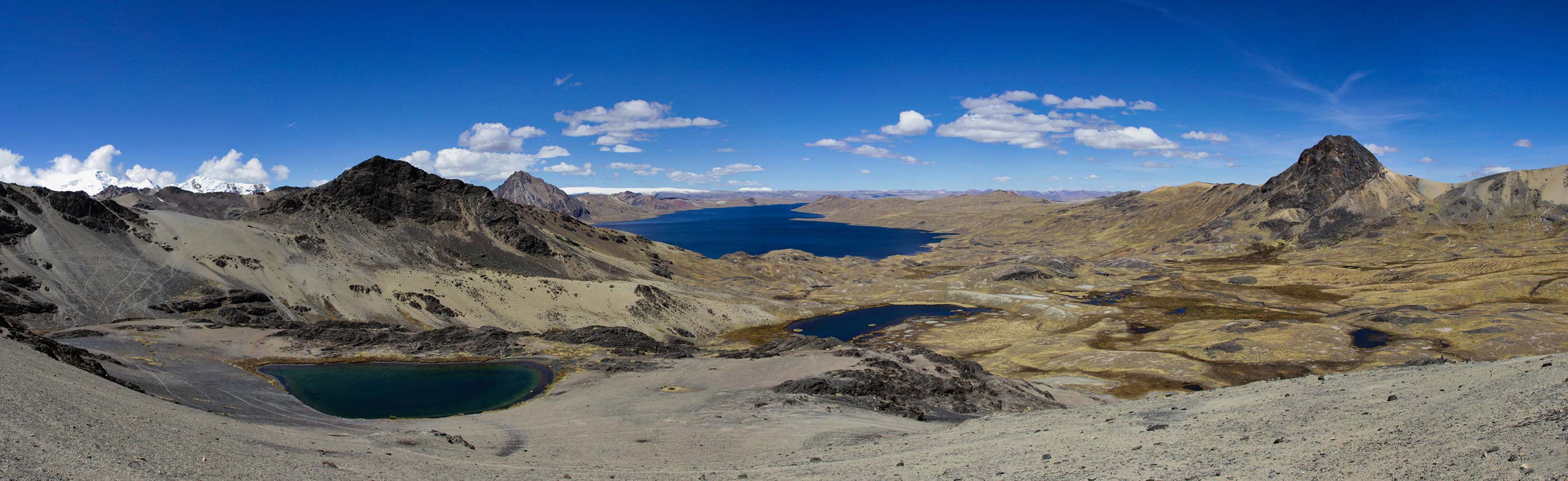 Ausangate Hike to Sibinacocha Lake
