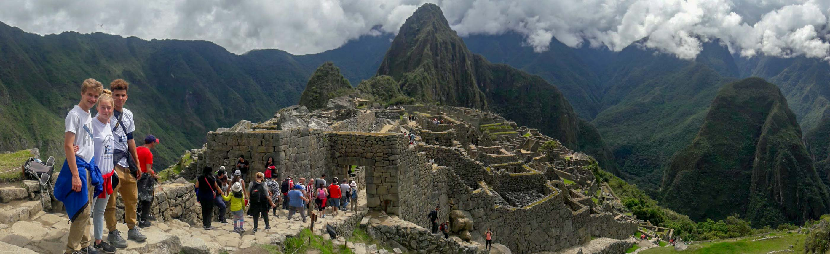 Cusco City, Sacred Valley & Machu Picchu tour is wrapped into 3 days of Inca culture, history and the most breathtaking views the region has to offer.