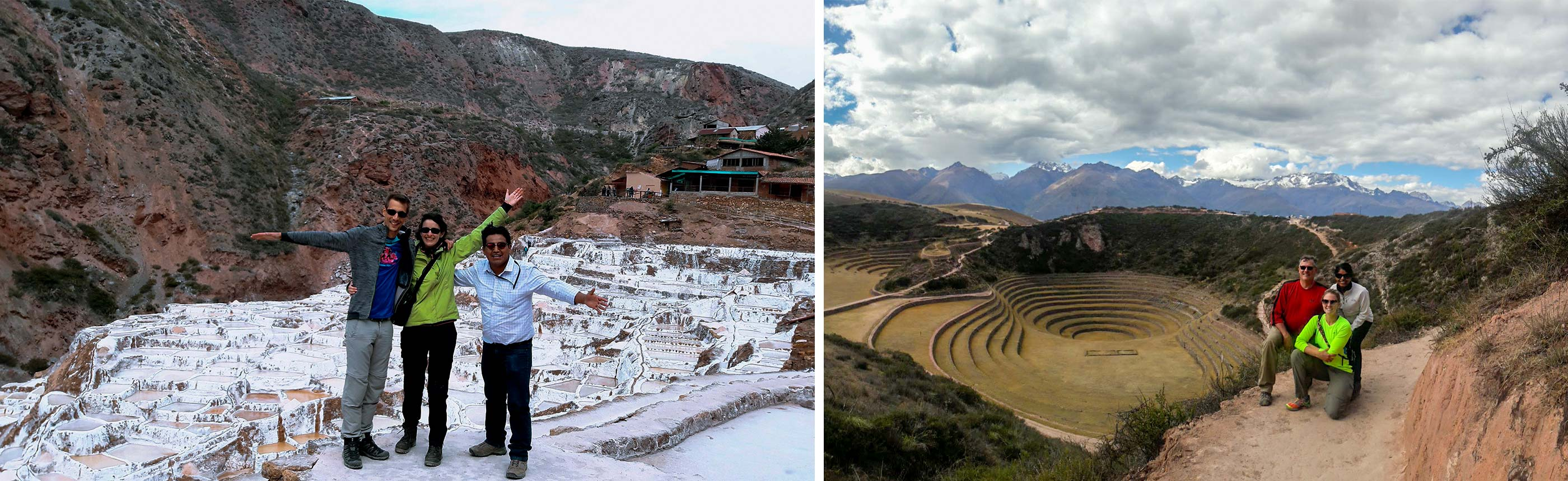Extended Tour to sacred valley of the Incas