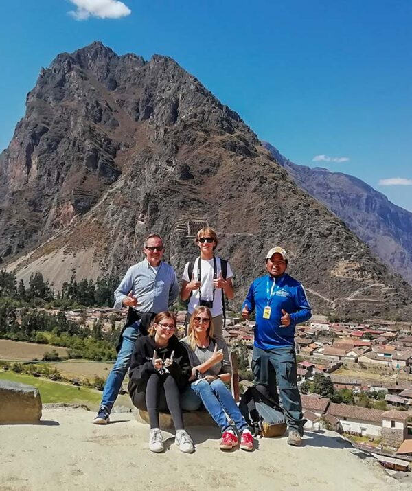 Day Hikes in Cusco & the Sacred Valley