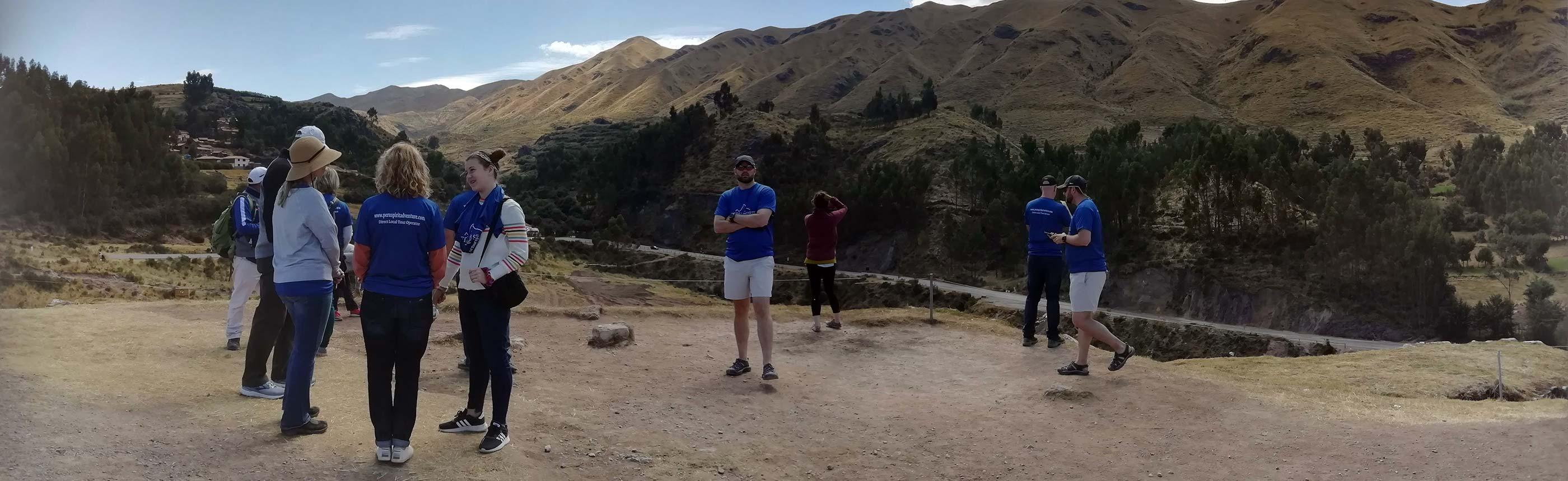 Horseback Riding Cusco