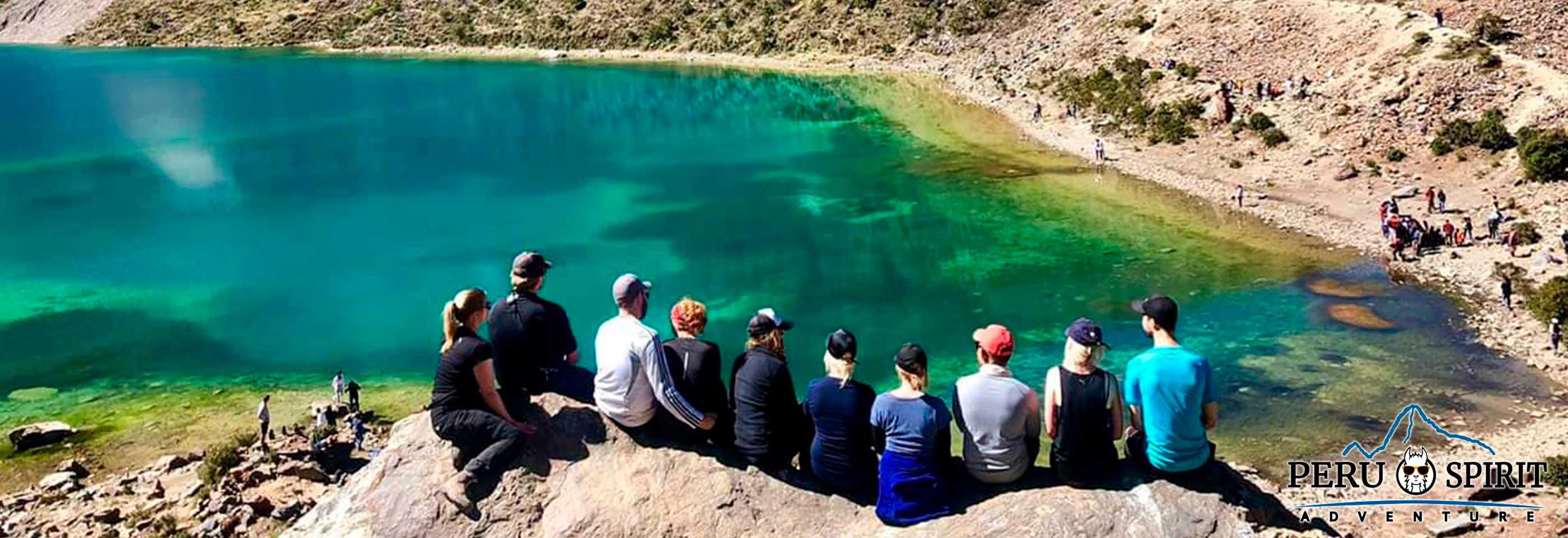 Humantay lake tour Full Day