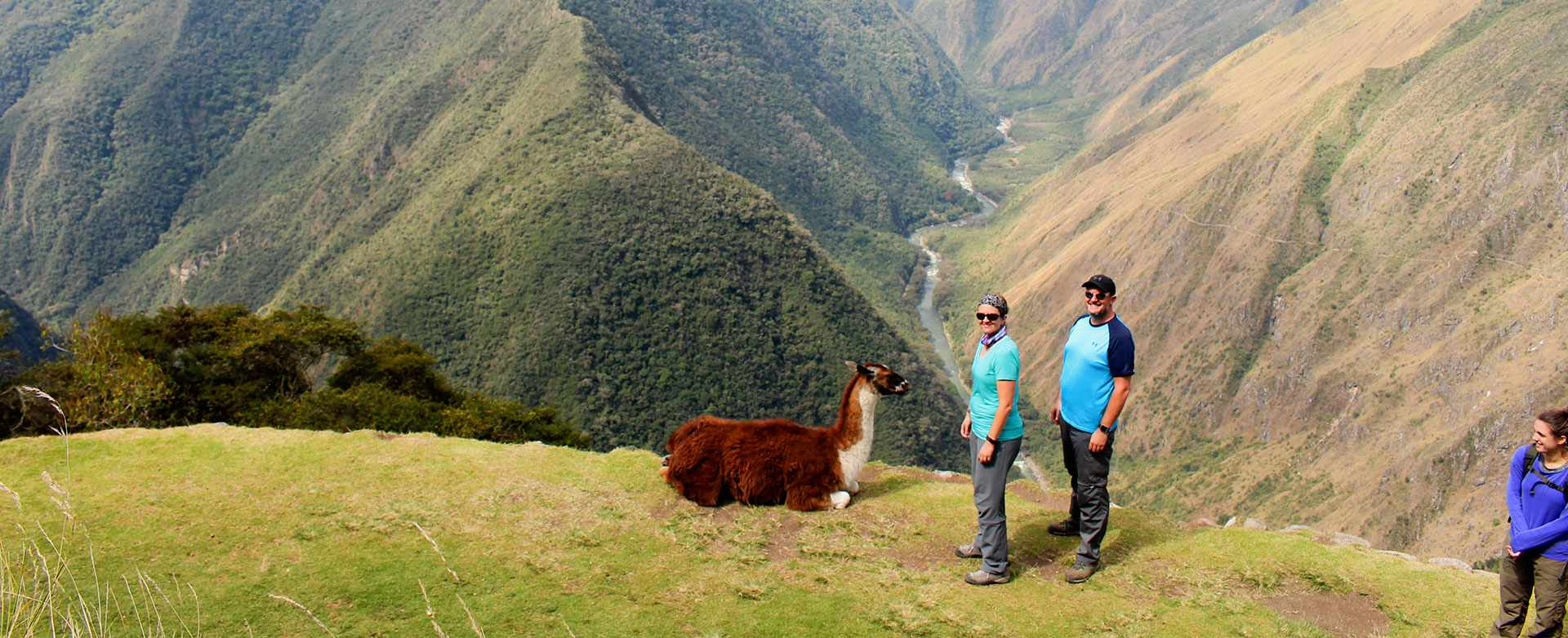 Inca Trail Availability