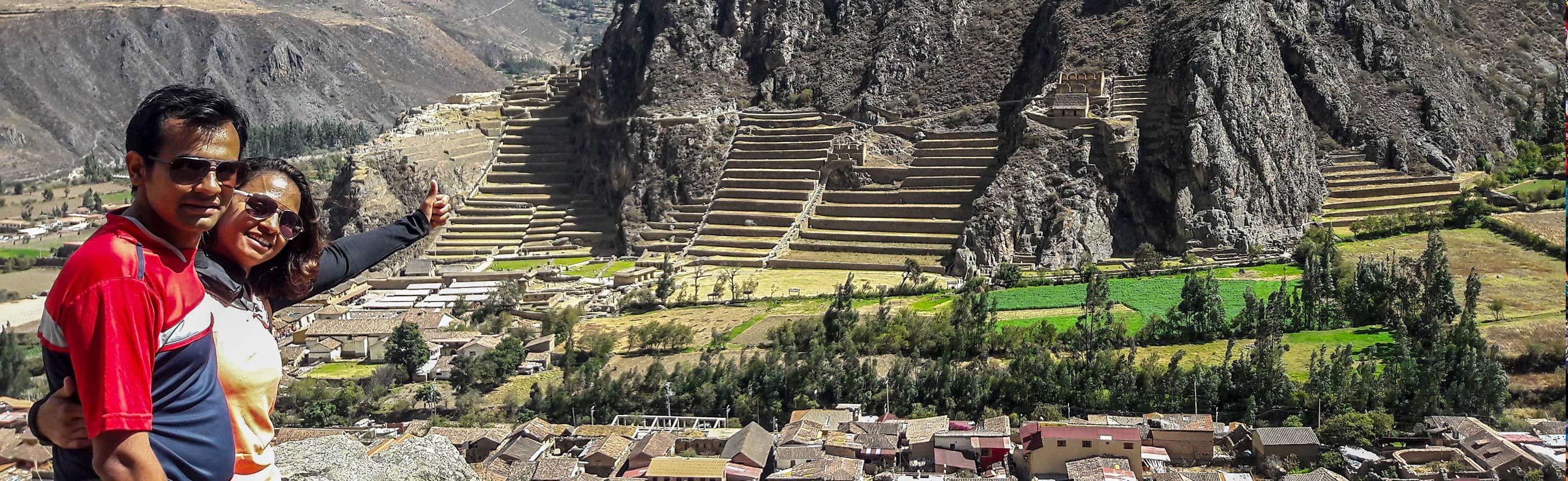 2-Day Sacred Valley & Machu Picchu