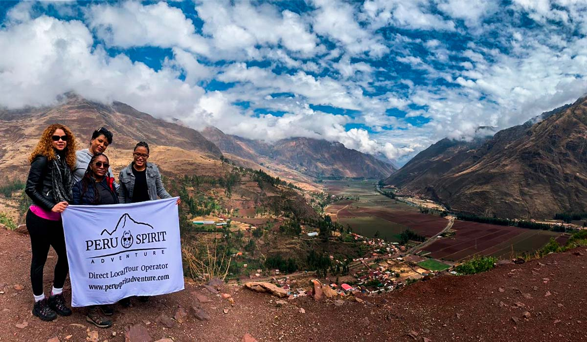 Custom & Private Sacred Valley Tours