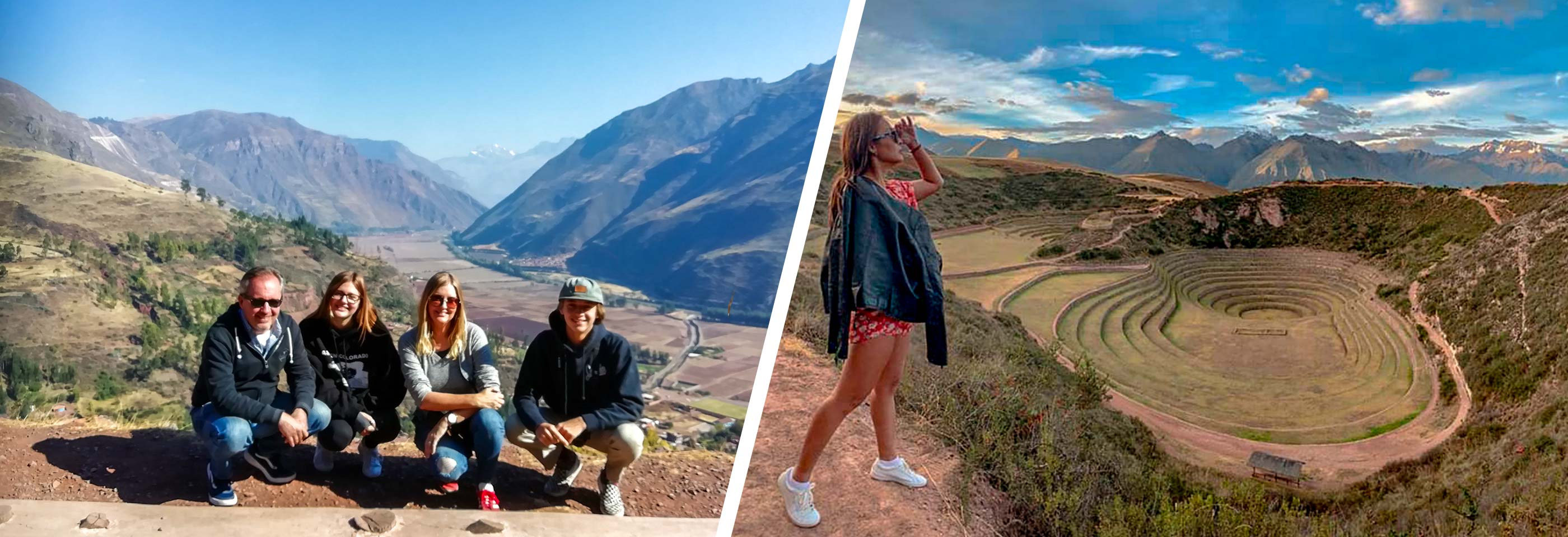 Sacred Valley Tour from Cusco Airport and Hotel