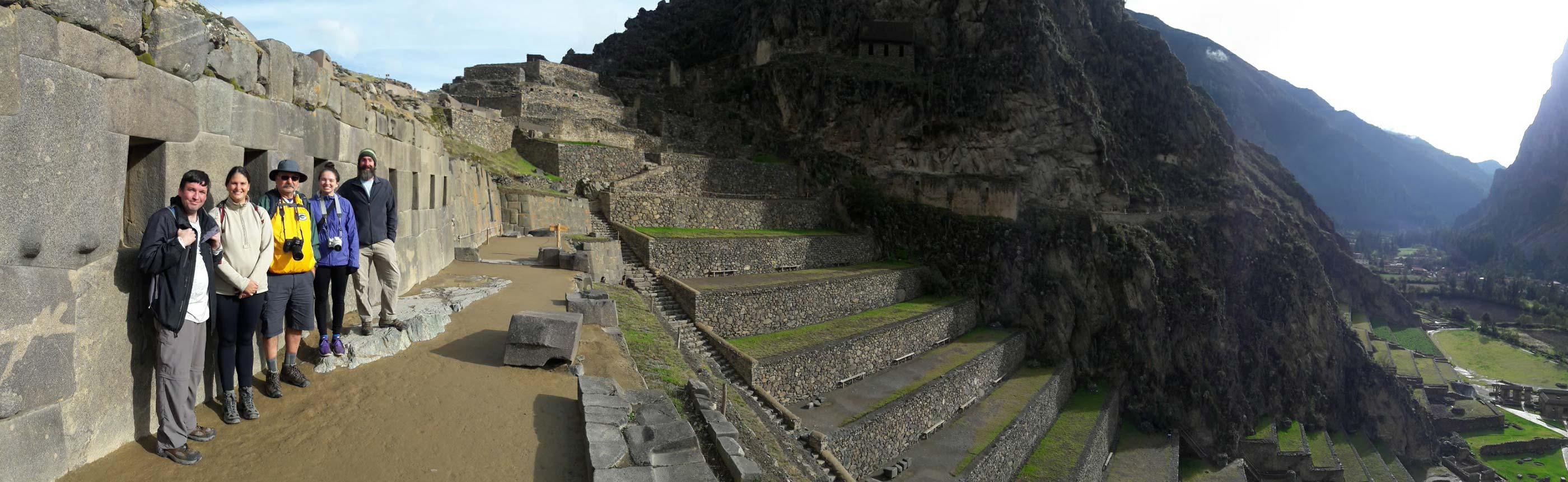 Tour to Machu Picchu Express - 3 Days / 2 Nights