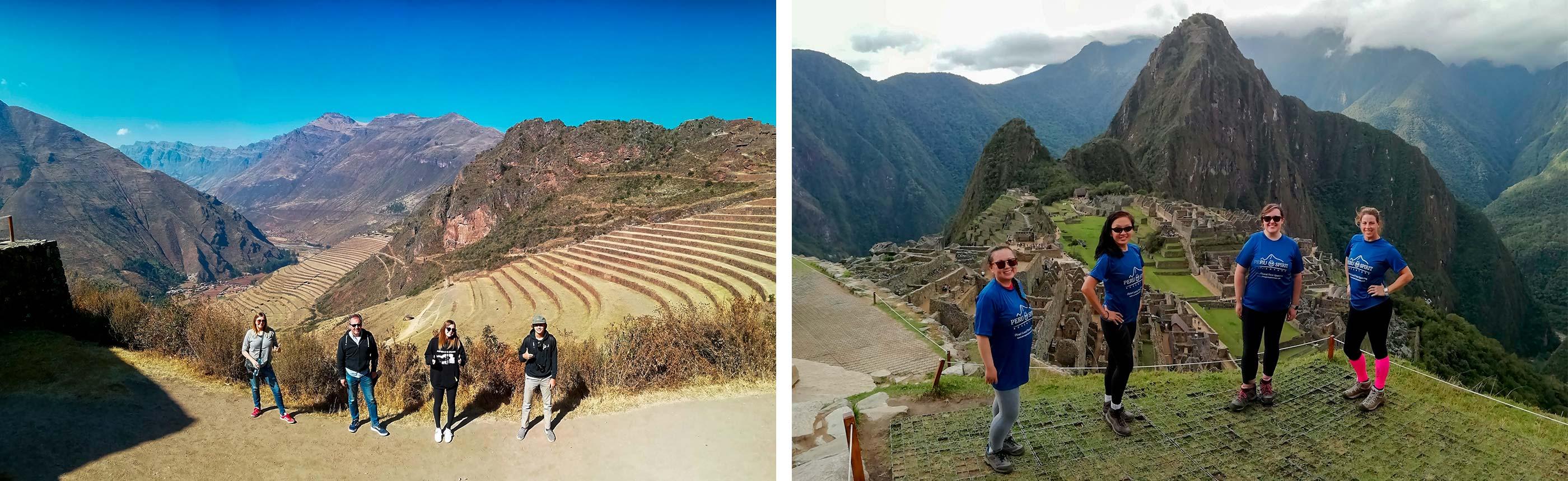 Magical Cusco & Machu Picchu Tour 4 Days