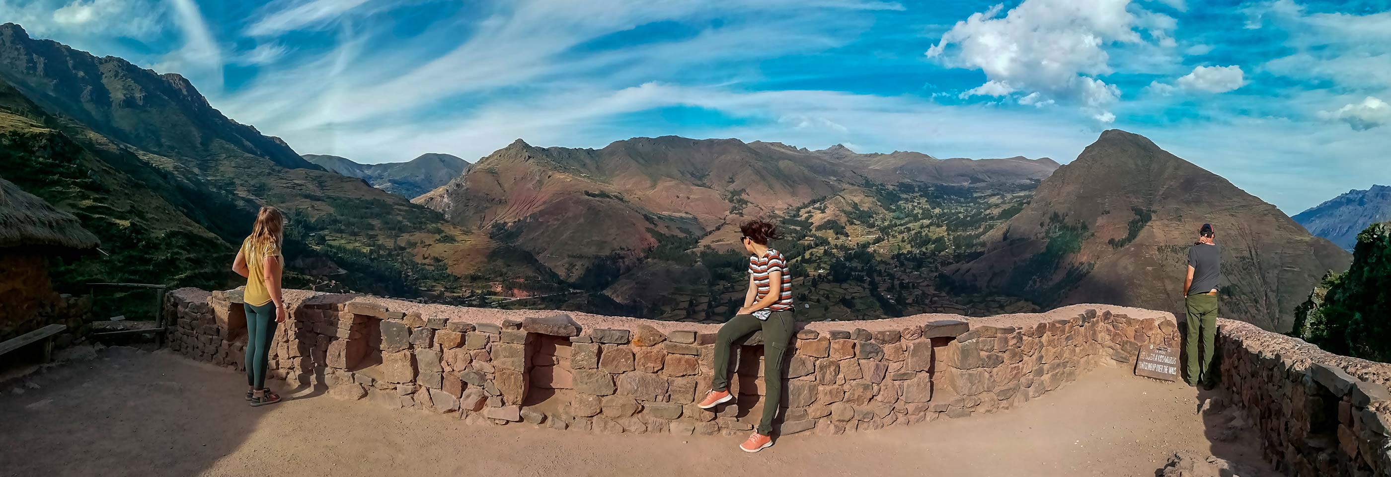 Sacred valley Tour and Pisac Ruins