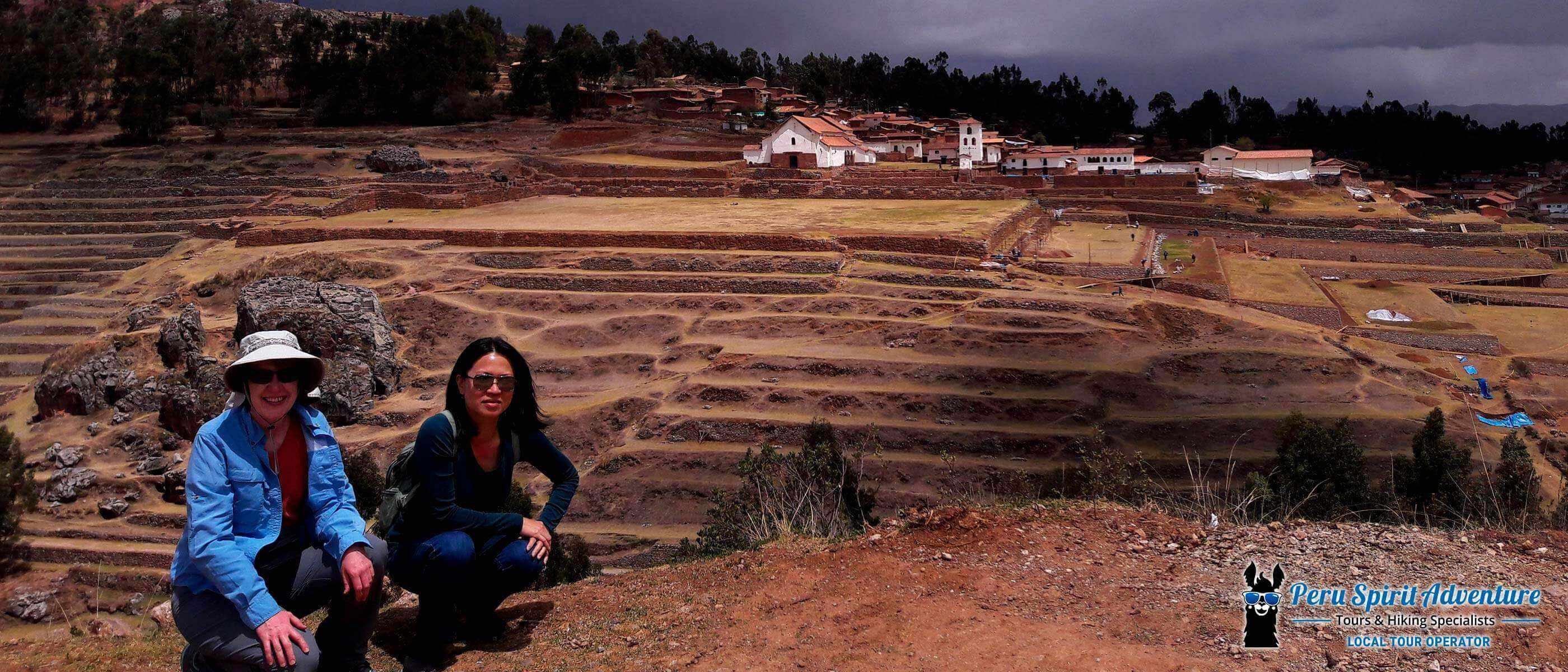 chinchero site sacred valley tour