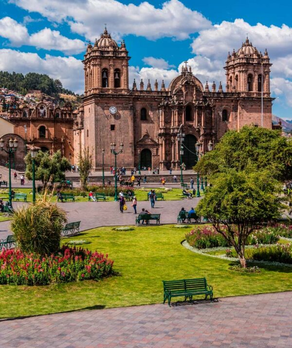 Cusco Private Tours
