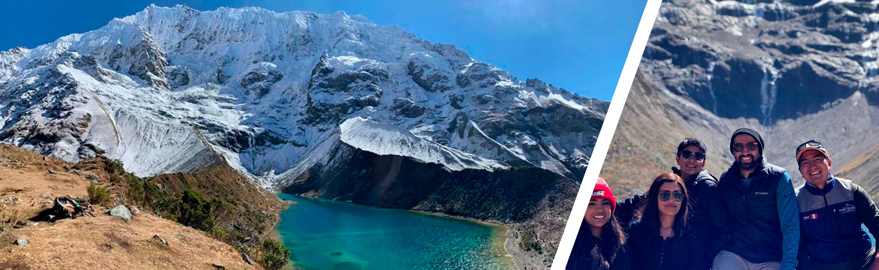 One Day Trek To Humantay Lake Private Tour With Local Experts