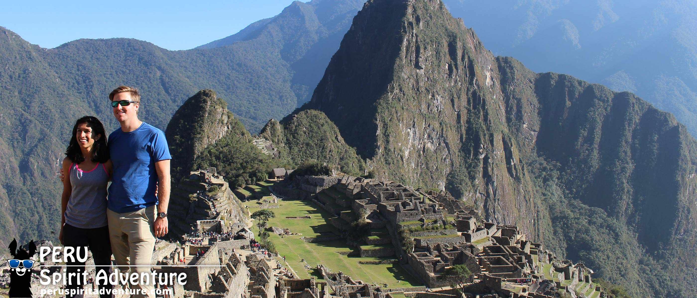 INCA TRAIL 5 DAYS - DAY 5