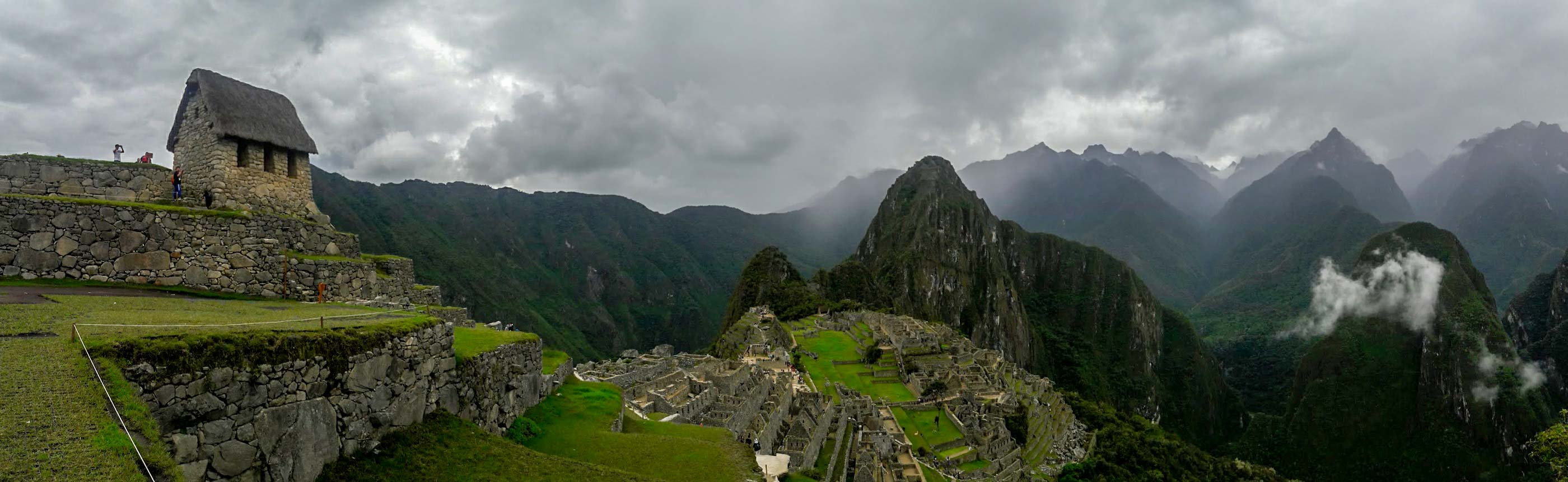 Cusco City, Sacred Valley 2 Day & Machu Picchu Tour (4 Days / 3 Nights)