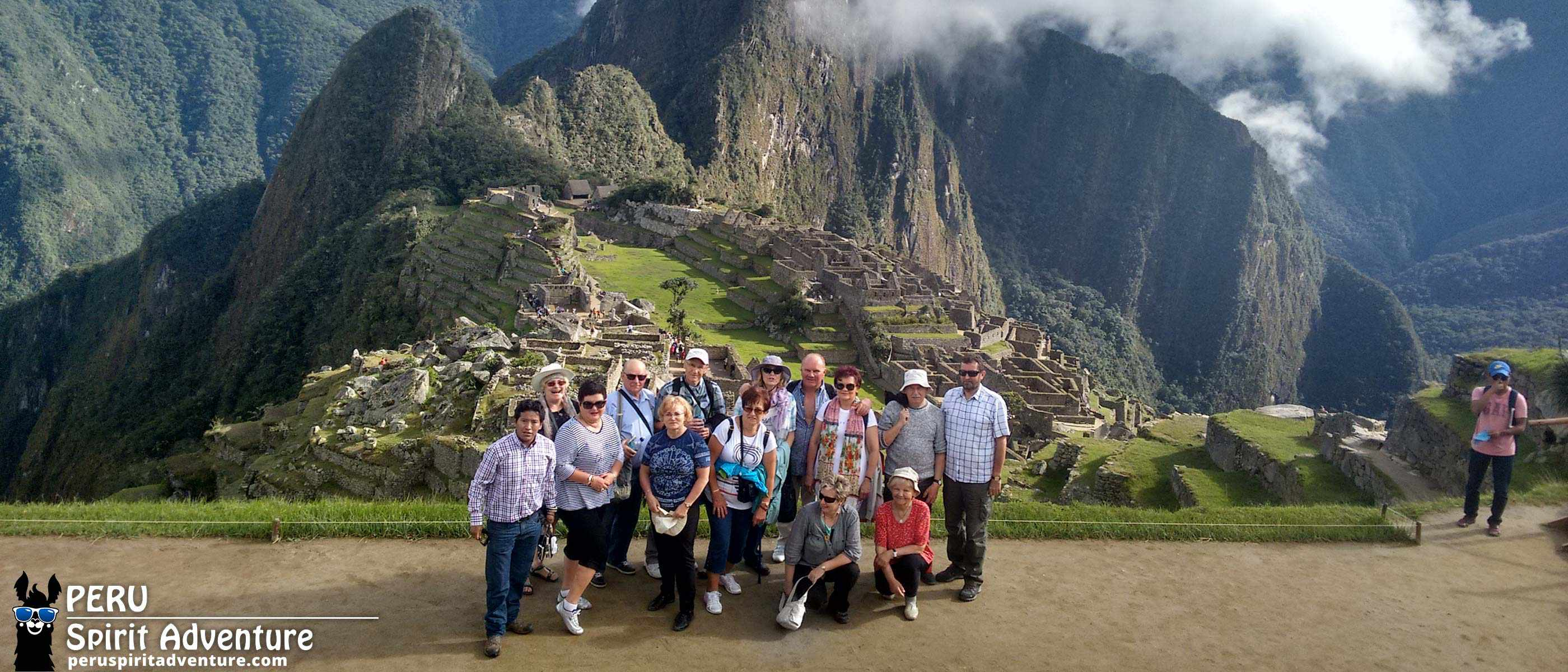 Sacred Valley and Machu Picchu 2 Days Tour
