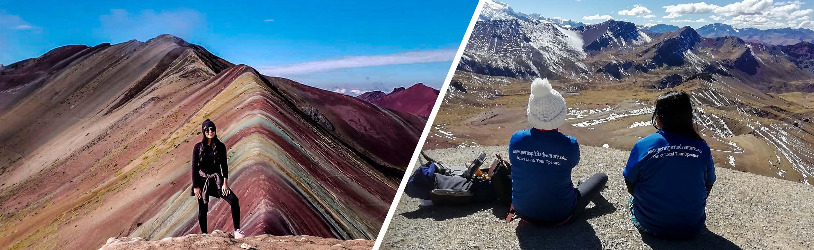 Epic High Altitude Adventure to Rainbow Mountain Off-The-Beaten-Path Trail