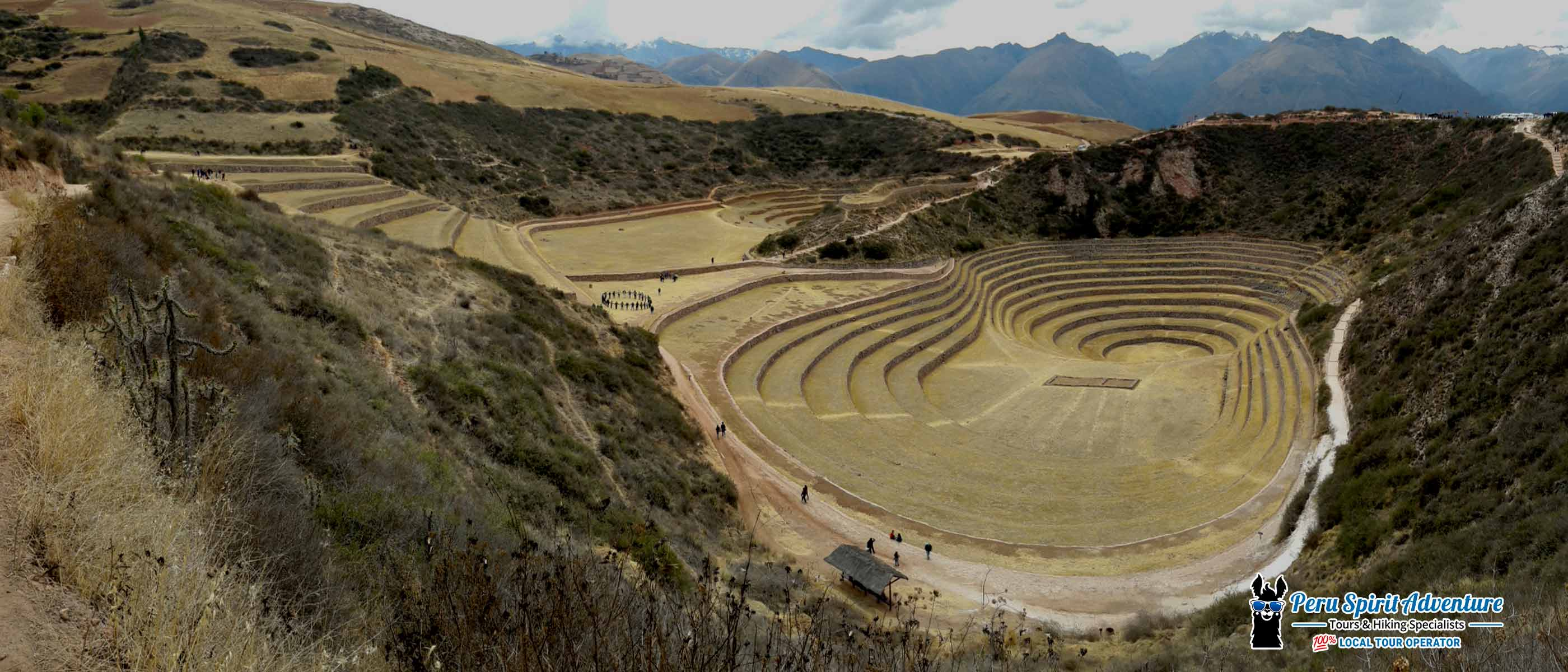 best guided tours of peru