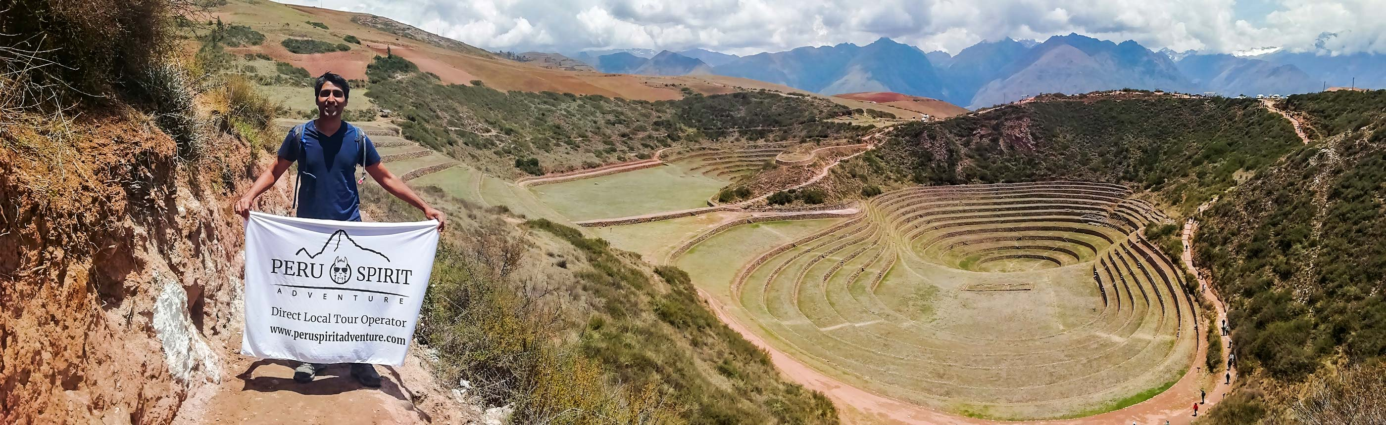 Moray — Incan Agricultural Terraces
